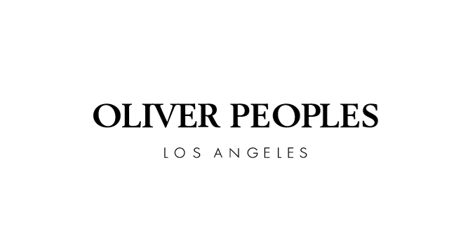 OLVER PEOPLES